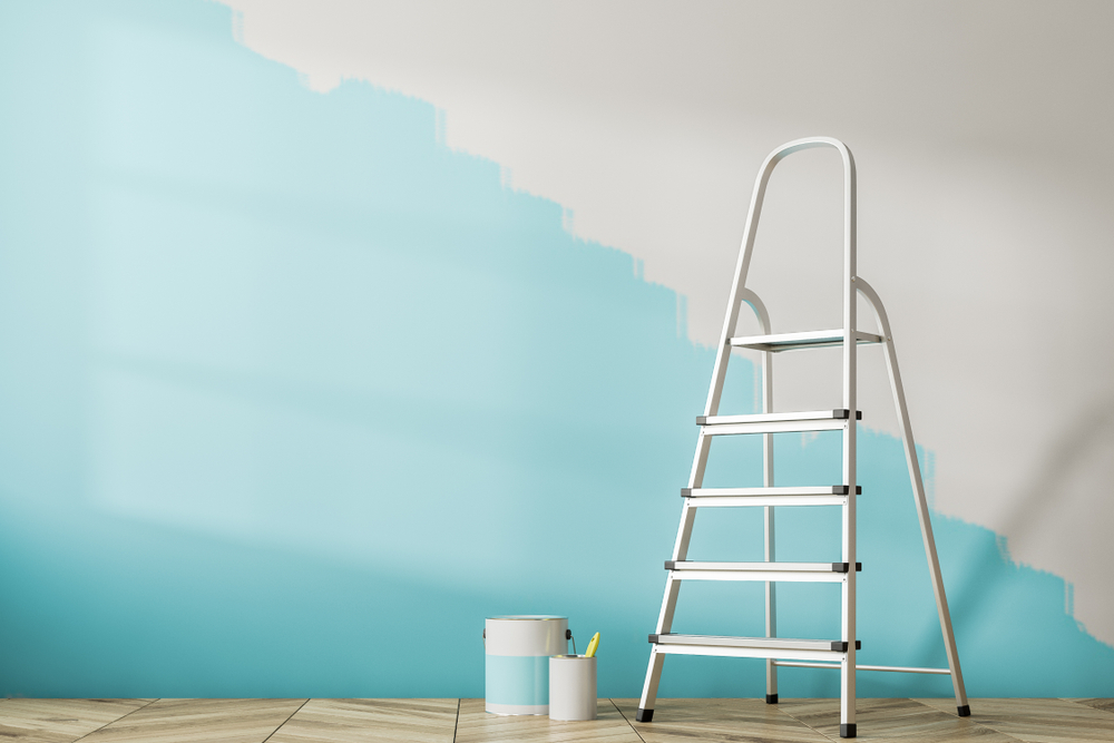 interior painter las vegas
