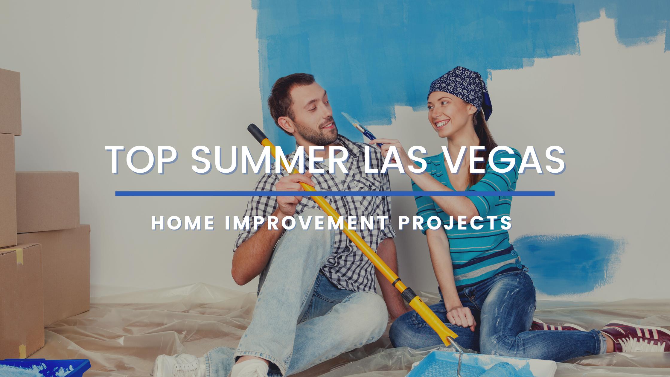 painting company Las Vegas